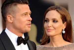 بالصور .. طلاق انجلينا جولي وبراد بيت يتحوّل لفكاهة على مواقع التواصل الاجتماعي