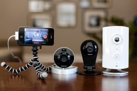 زوجي وضع كاميرات مراقبه ليراقبني في بيتي