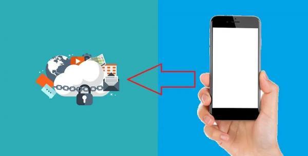 كيف يمكنك حفظ نسخة احتياطية من بيانات هاتفك بسهولة؟