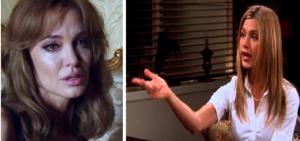 نجمة أمريكية: 'أنجلينا جولي مختلة عقلياً جعلت براد بيت يعيش مع 85 طفلاً'!
