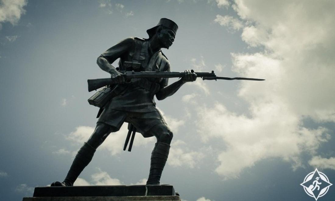 السلام تنزانيا