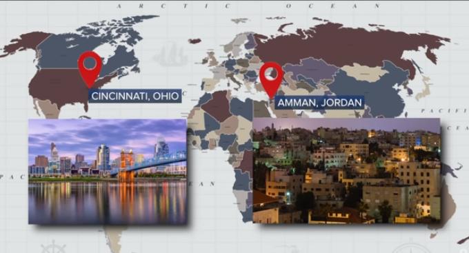 بالفيديو  ..  مذيعة أمريكية تستشهد بإجراءات الأردن في مواجهة كورونا و تؤكد: إنها مثل يحتذى