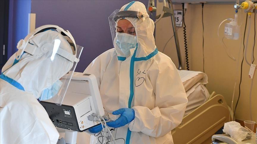 تسجيل 45 وفاة و 2097 إصابة جديدة بفيروس كورونا خلال 24 ساعة