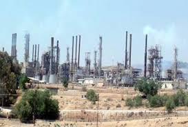 """""""المصفاة"""" تستورد 1.030 مليون طن من الغاز والمشتقات النفطية"""