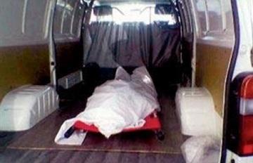 سائق يقتل موظفا بسبب أولوية المرور