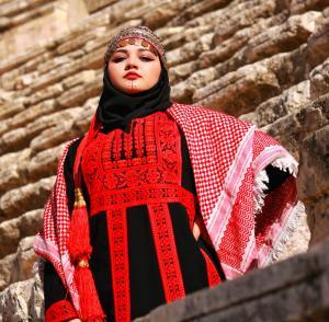 مئوية الدولة الأردنية