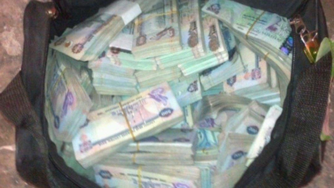 سرقة 17.5 مليون درهم من حساب رجل أعمال أردني في دبي