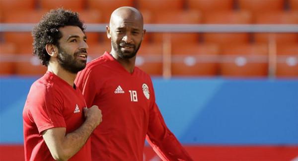 لاعب مصري سابق: شيكابالا أفضل من صلاح