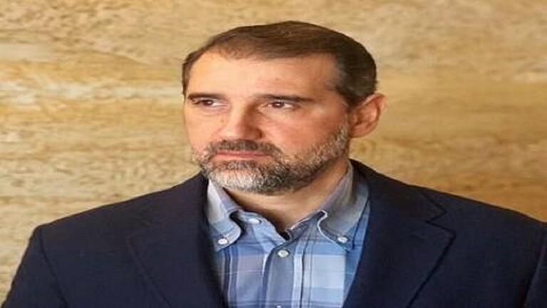 """الملياردير السوري رامي مخلوف يتوعد """"أثرياء الحرب"""": تذكروا جيدا هذه الكلمات"""