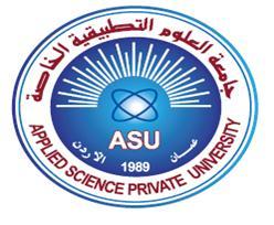 جامعة العلوم التطبيقية الخاصة تعلق دوام طلبة الماجستير ليوم السبت