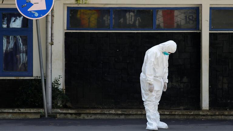 1150 وفاة جديدة بكورونا في الولايات المتحدة خلال الـ 24 ساعة