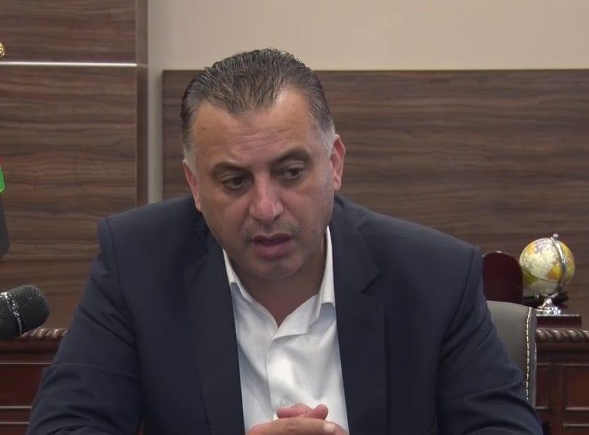 النائب الظهراوي يطالب برفع الحظر عن صلاة التراويح