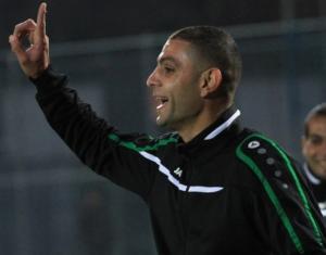 باسم فتحي : الوحدات سيجتاز كبوة كأس السوبر الأردني