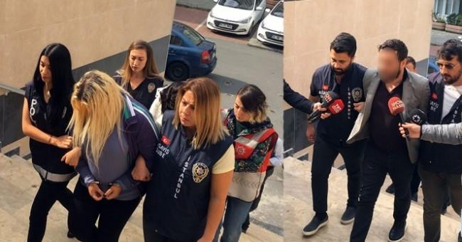 """القبض على """"شبكة لصوص"""" باعت عقارات وهمية ب150 مليون ليرة في تركيا"""