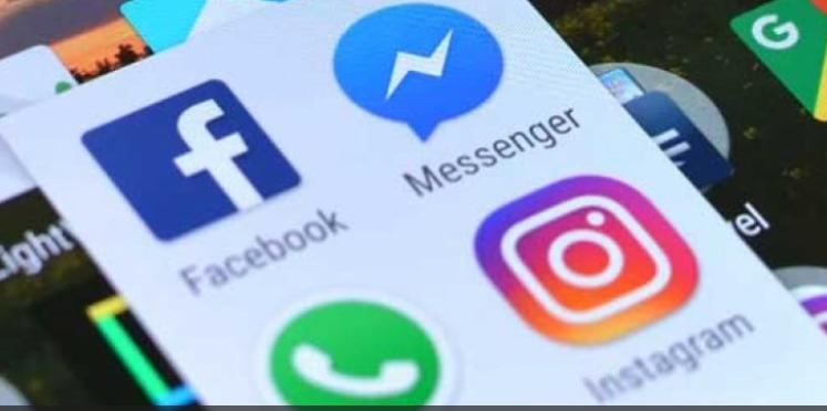 تعرفوا على أسباب أعطال فيسبوك وتطبيقاتها المتكررة