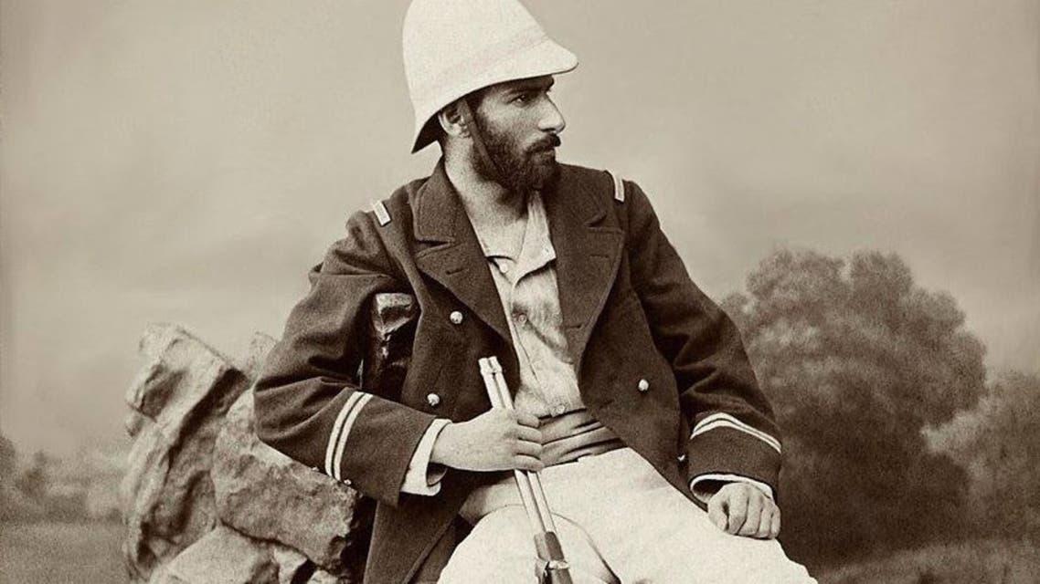 بفضل هذا الرجل .. احتلت فرنسا مناطق هامة من إفريقيا