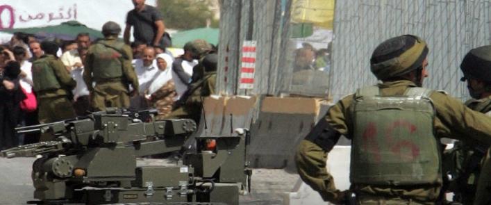 العبوات الناسفة تعود للضفة حاملة ذاكرة سوداء للإسرائيليين