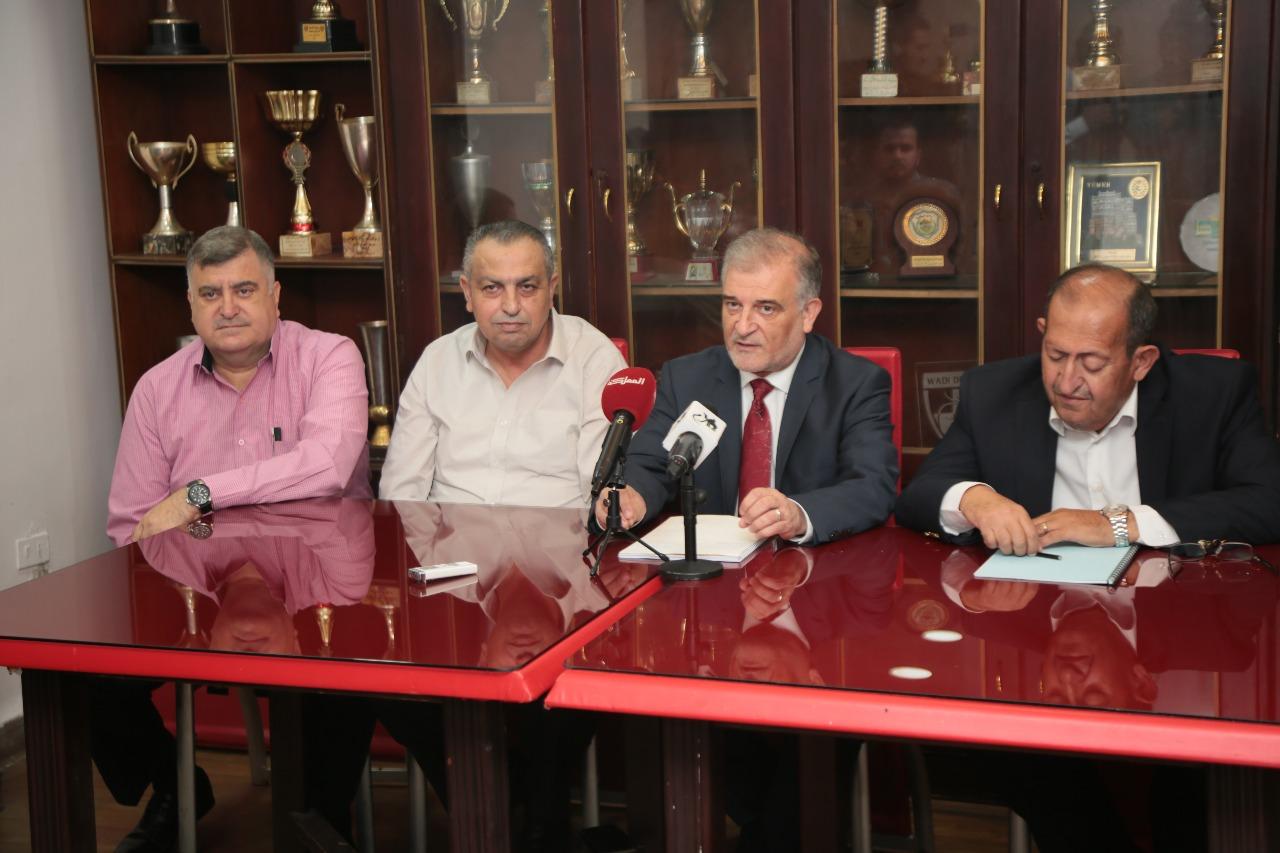 بيان رسمي من نادي عمان