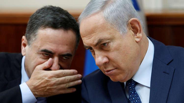 وزير إسرائيلي يكشف عن خطة لترامب تهدف لتوطين اللاجئين الفلسطينيين