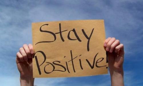 نصائح للحفاظ على الطاقة الإيجابية في حياتكم