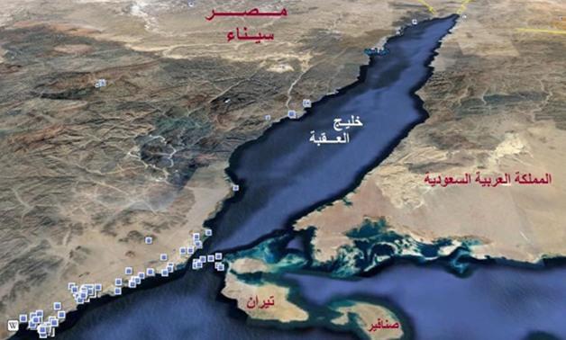 """محكمة مصرية تقضي بصحة اتفاقية """"تيران"""" و """"صنافير"""""""