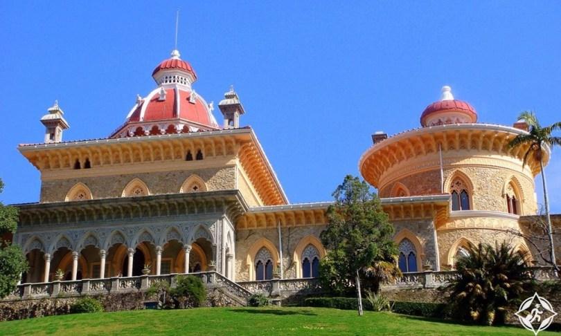 بالصور .. أجمل المعالم السياحية في سينترا البرتغال