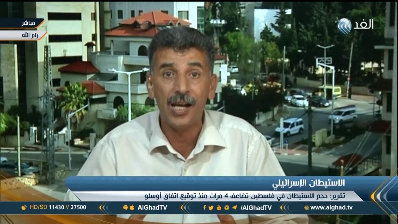 الخواجا: الإرادة السياسية الموحدة هي الأكثر جدوى أمام الاحتلال