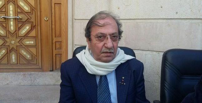 دريد لحام للأسد : كنت أحبك أما الأن ياسيدي فقد انقلب حبي !!