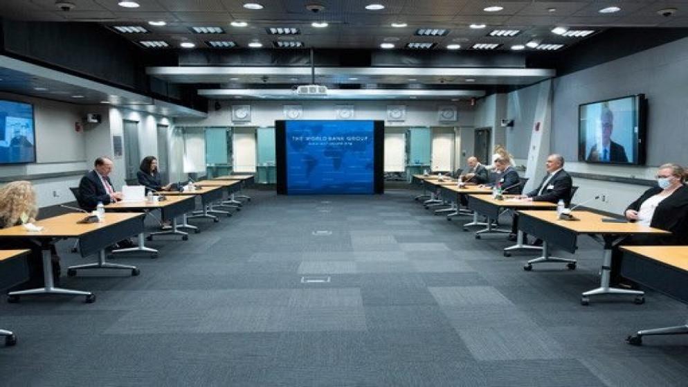 رئيس البنك الدولي يزور الأردن الأسبوع المقبل ويؤكد على الإصلاحات الداعمة للنمو
