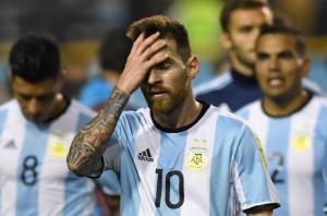 مدرب أرجنتيني: ميسي السبب في كل مشاكل المنتخب