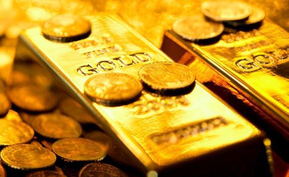 المزيد من التراجع للذهب