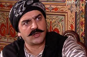 """هل من الممكن أن يعود """"العكيد أبو شهاب"""" إلى """"باب الحارة""""؟"""