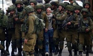 """بالفيديو  ..  بعد ان اعتقله (20) جندياً صهيونياً : هذا ما فعله اردوغان مع الطفل """"الجنيدي"""""""