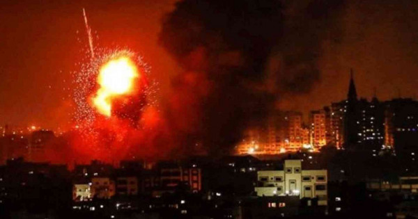 """إسرائيل تُوجه رسالة """"تهديدية"""" لحركة حماس ..  ماذا جاء فيها؟"""