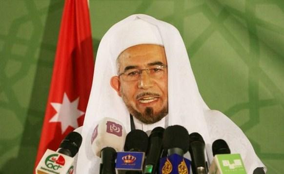 """قاضي القضاة لـ""""سرايا"""" : تحري موعد """"وقفة عرفة"""" وعيد الاضحى مرتبط بإعلان السعودية ذلك"""