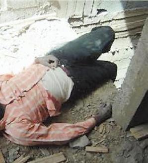 مصري بحالة حرجة بعد سقوطه من الطابق الخامس في الصويفية
