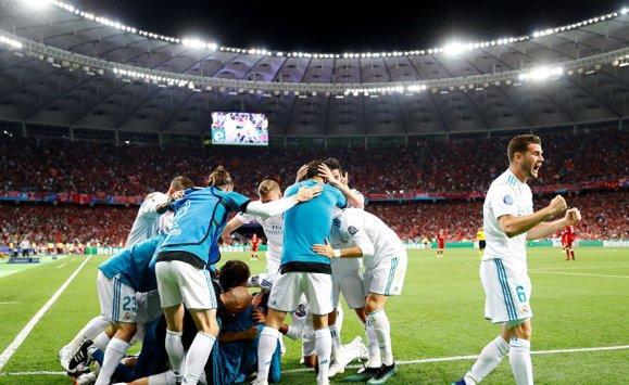 ريال مدريد ملك الدوري الإسباني في القرن 21