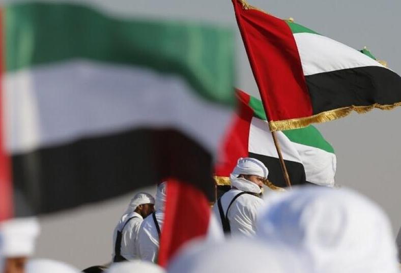 الإمارات تنفي وقوع إنفجار بإحدى سفاراتها