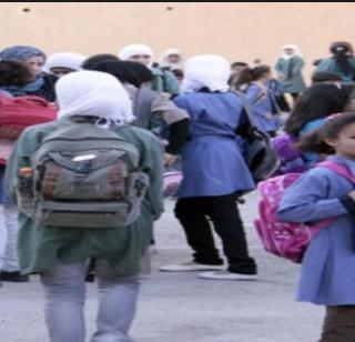 القويسمة : غياب معلمة يحرم طالبات ابتدائي في مدرسة حكومية من استكمال دروسهم