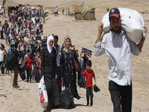 17 ألف لاجئ سوري في الأردن عاد إلى بلده منذ 2016