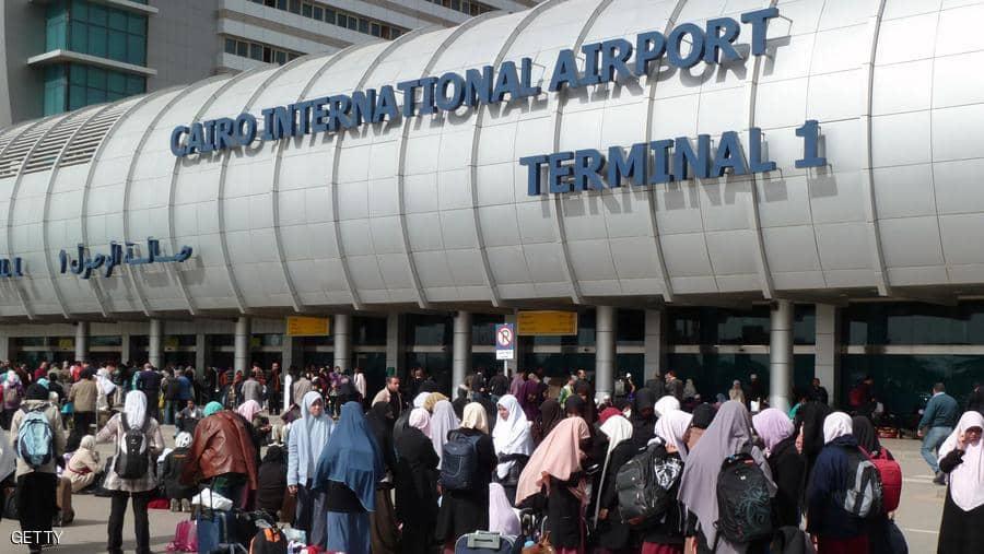 حقيبة خاصة و أماكن للعزل  ..  مصر تعلن تفاصيل عودة الطيران
