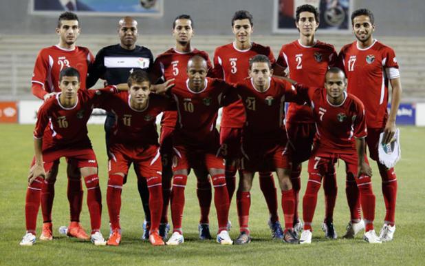 الأولمبي يلتقي الجزيرة وشباب الأردن والوحدات وديا