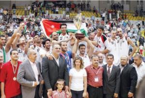 توجه لإلغاء بطولة كأس الملك عبدالله لكرة السلة