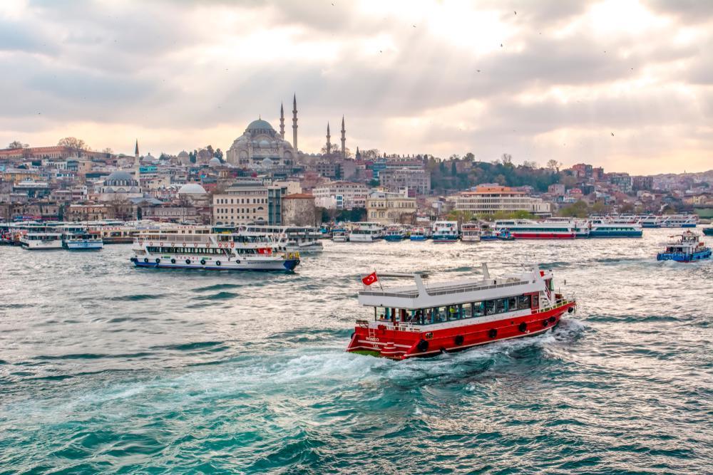 إسطنبول تتفوّق على نيويورك في قائمة أفضل 10 وجهات سياحية في العالم في العام 2019