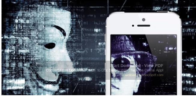 بالفديو  ..  تطبيقات تتجسس على هواتف آيفون