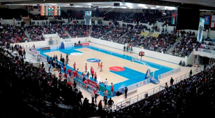إتحاد كرة السلة يعلن عن جدول مباريات النهائي للدوري الممتاز