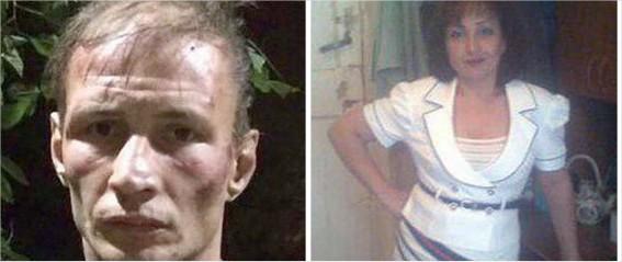 زوجان من أكلة لحوم البشر يعترفان بقتل والتهام 30 شخصاً ..  هكذا احتفاظا ببقاياهم في قبو منزلهما