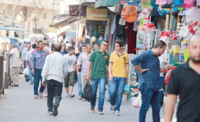 الشباب الأردني بالمرتبة العاشرة عربياً بالرفاهية والرعاية الصحية