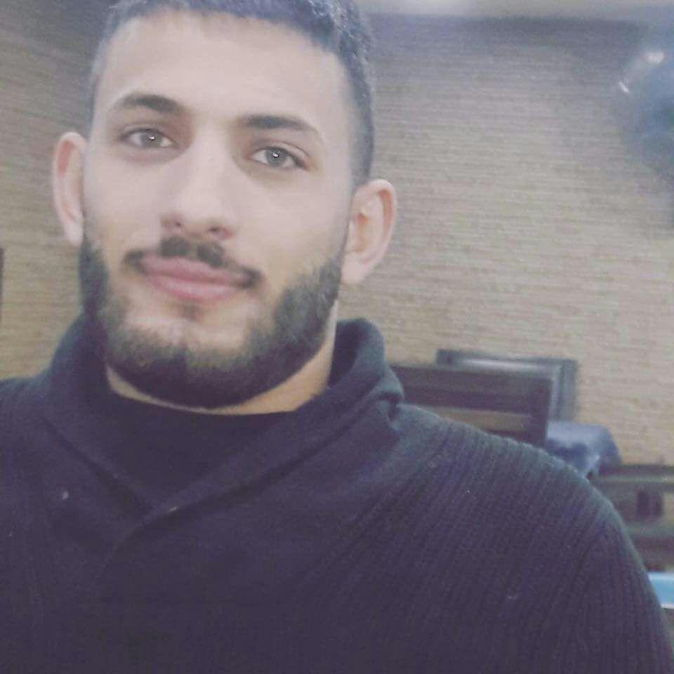 اشرف عبد الغني مبارك النجاح