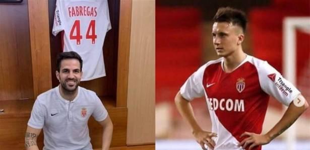بعد الأهداف الـ9 ..  فابريغاس يمازح لاعب منتخب روسيا!